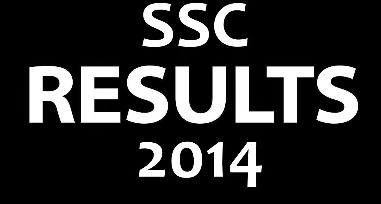 10th Result 2014 online