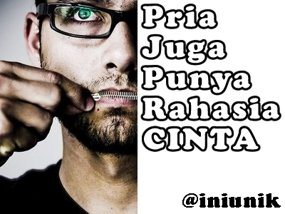 Rahasia Perasaan Cinta Para Pria, Wanita Wajib Tahu