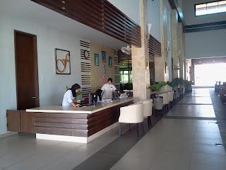 Babai Felda Residence, Tanjung Leman