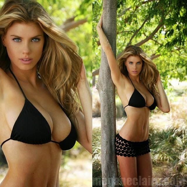 """La infartante nueva novia de la NBA Y avisa: """"No soy una modelo de alta costura, no desfilo""""."""