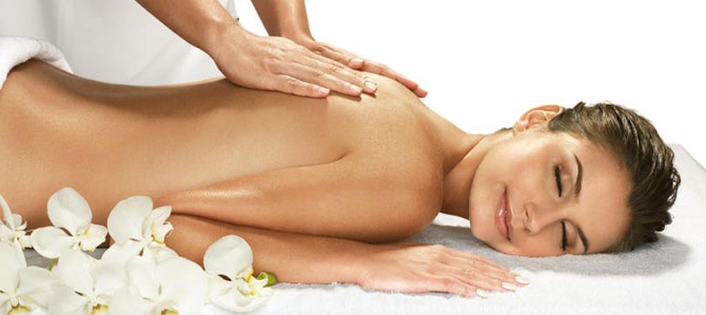 Terapias do Corpo e da Alma ~ Massagens