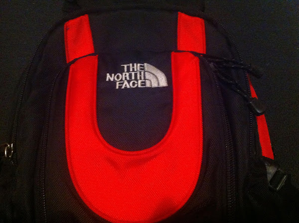 comprar north face en sapa