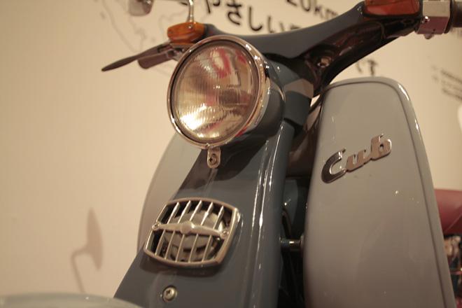 honda unyil di tahun 70 an motor bebek honda 70 sangat populer sebagai  title=