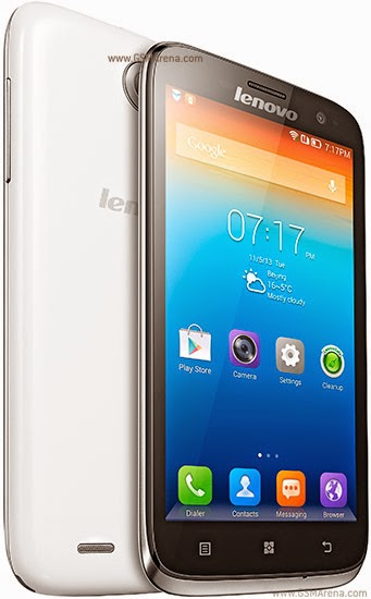 Free Custom Rom Lenovo A859 Light ROM