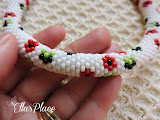 Crochet Bead Rope