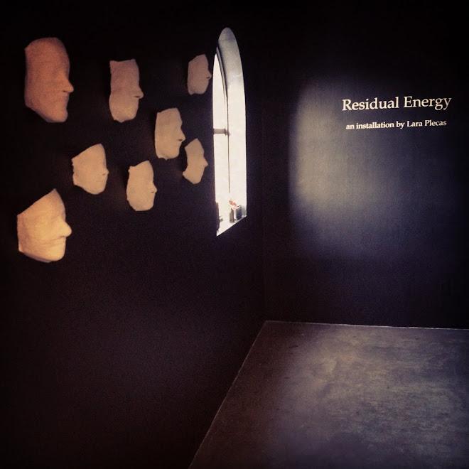 Residual Energy