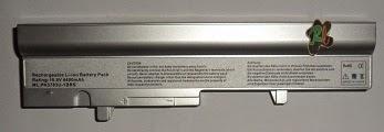 Baterai Toshiba NB305 NB300