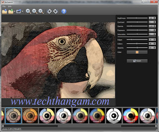 photo effect free software