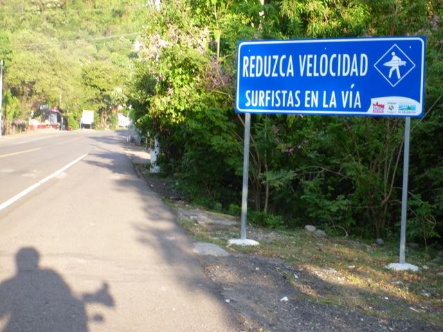 The Adventure Begins The Coastal Road of El Salvador