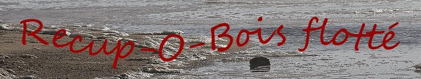 bois flotté, bricolage, recup, recyclage, deco marine : le blog de recup-o-bois-flotté