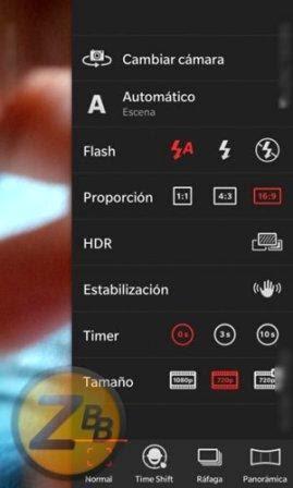 Bocoran, Update BalckBerry 10.3 bawa fitur virtual asistan