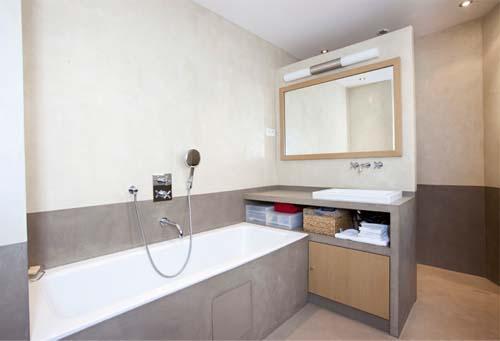 colori pareti per ingresso e corridoio il rosso arredamento facile. Black Bedroom Furniture Sets. Home Design Ideas