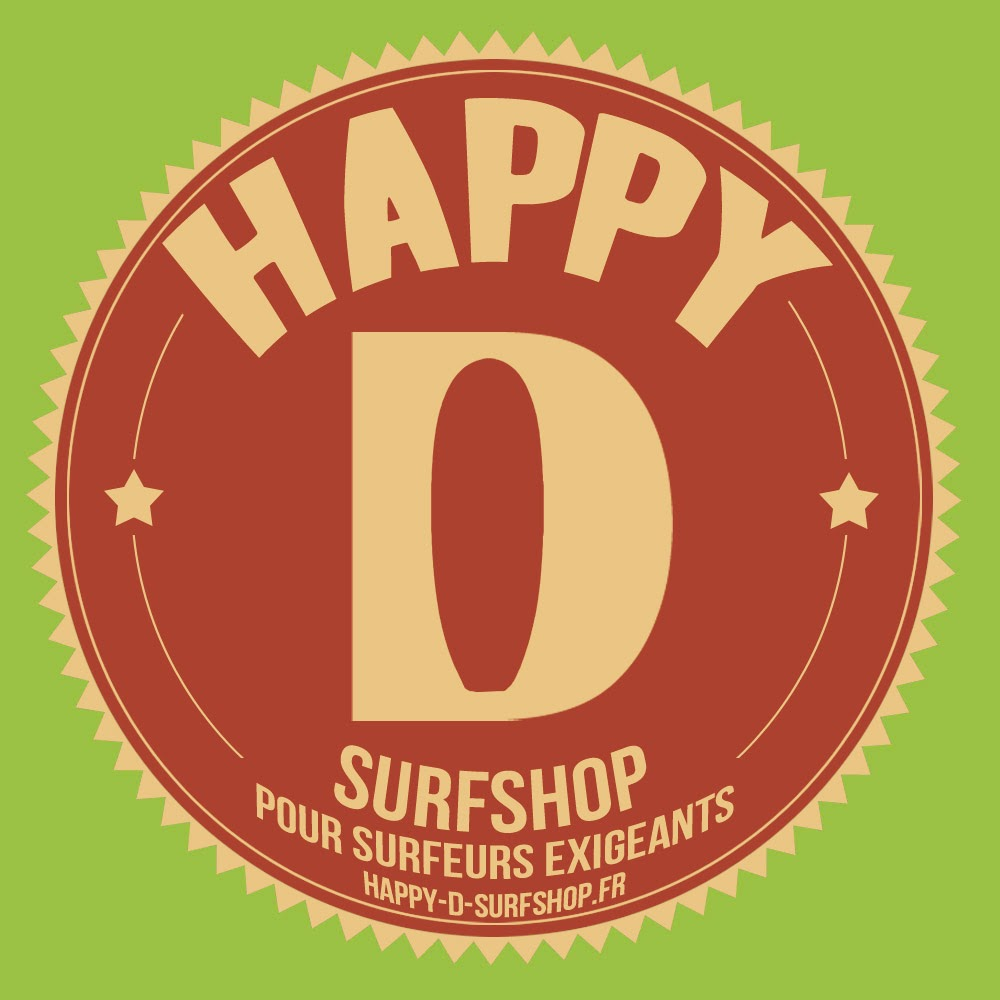 Happy D Surfshop