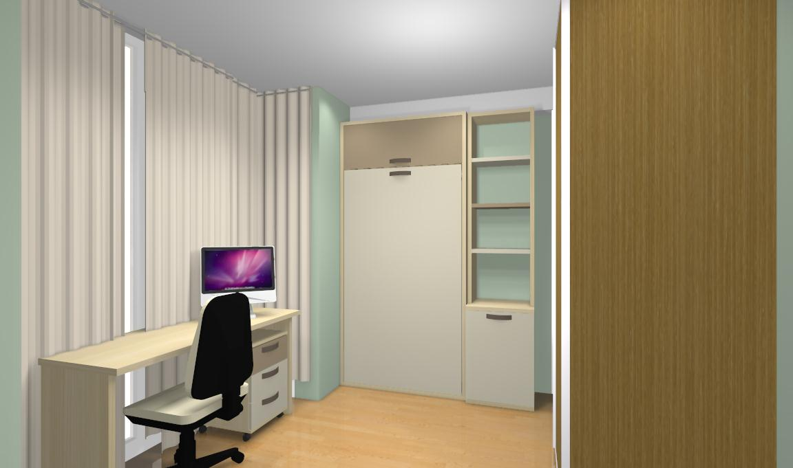 Ideas de dormitorios juveniles - Cuadros habitaciones juveniles ...