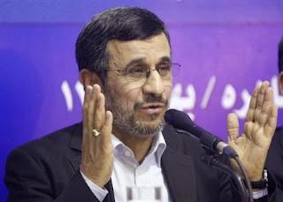 Ahmadinejad picture