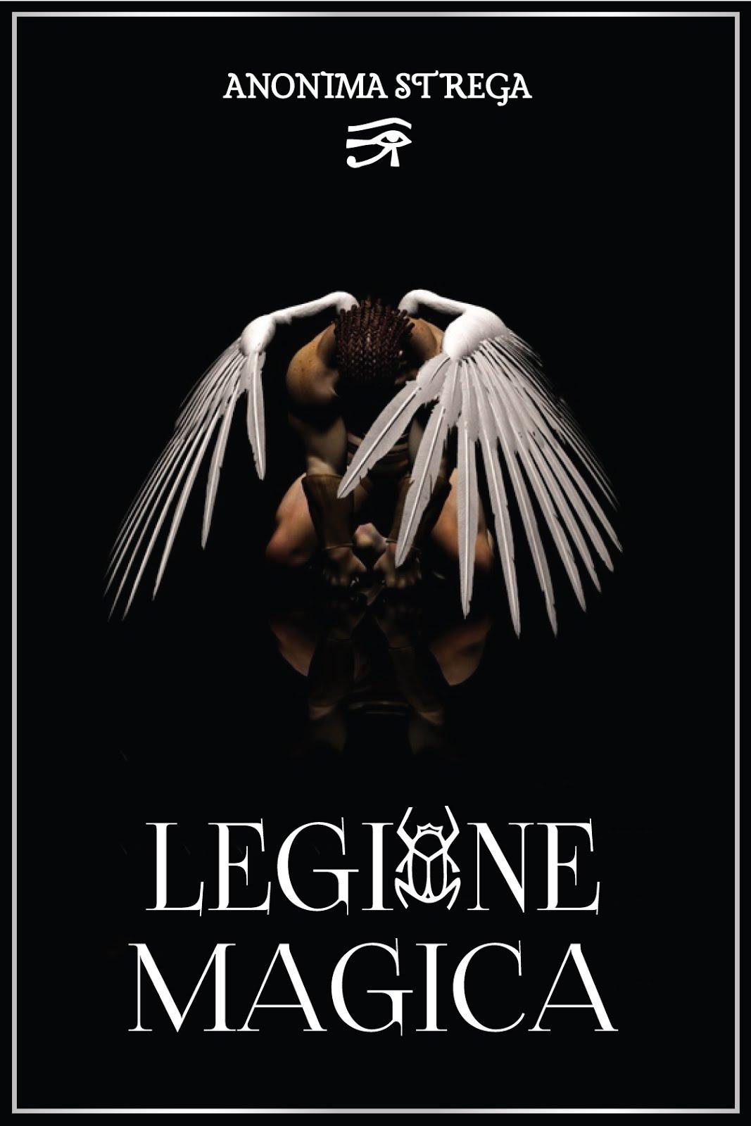Legione Magica - Urban Fantasy/Paranormal Romance