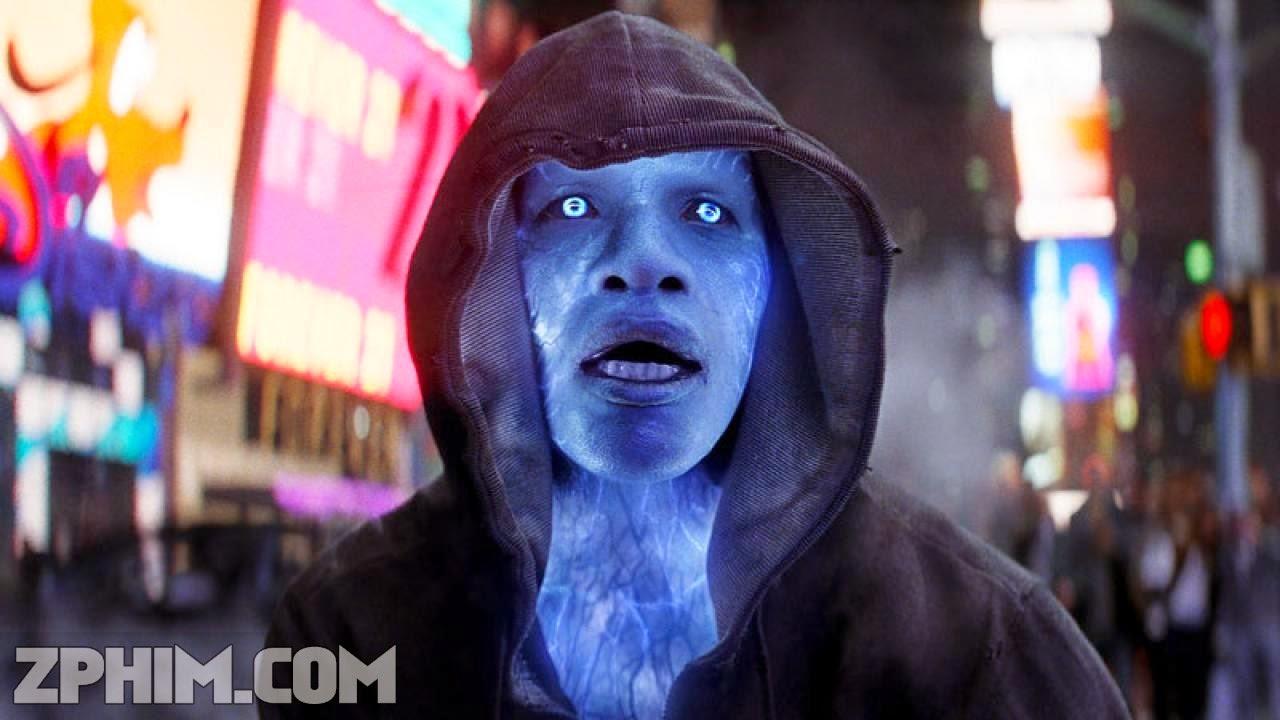 Ảnh trong phim Người Nhện Siêu Đẳng 2 - The Amazing Spider-Man 2: Rise of Electro 5