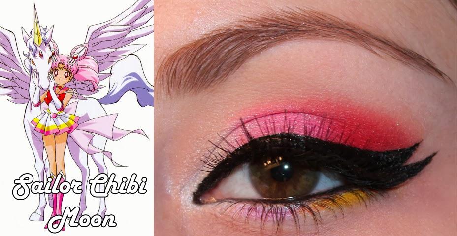 chibi makeup