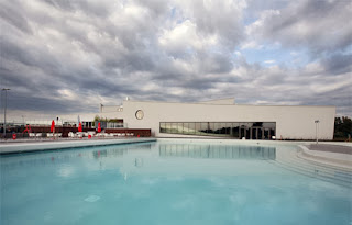 les piscines du hainaut piscine du grand large mons