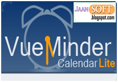 VueMinder Calendar Lite 2016.00 For Windows Full Version
