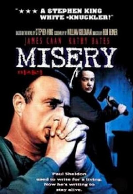 descargar Misery – DVDRIP LATINO