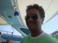 Day tour to Koh Tachai Island