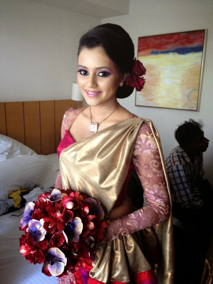 Samadhi wedding