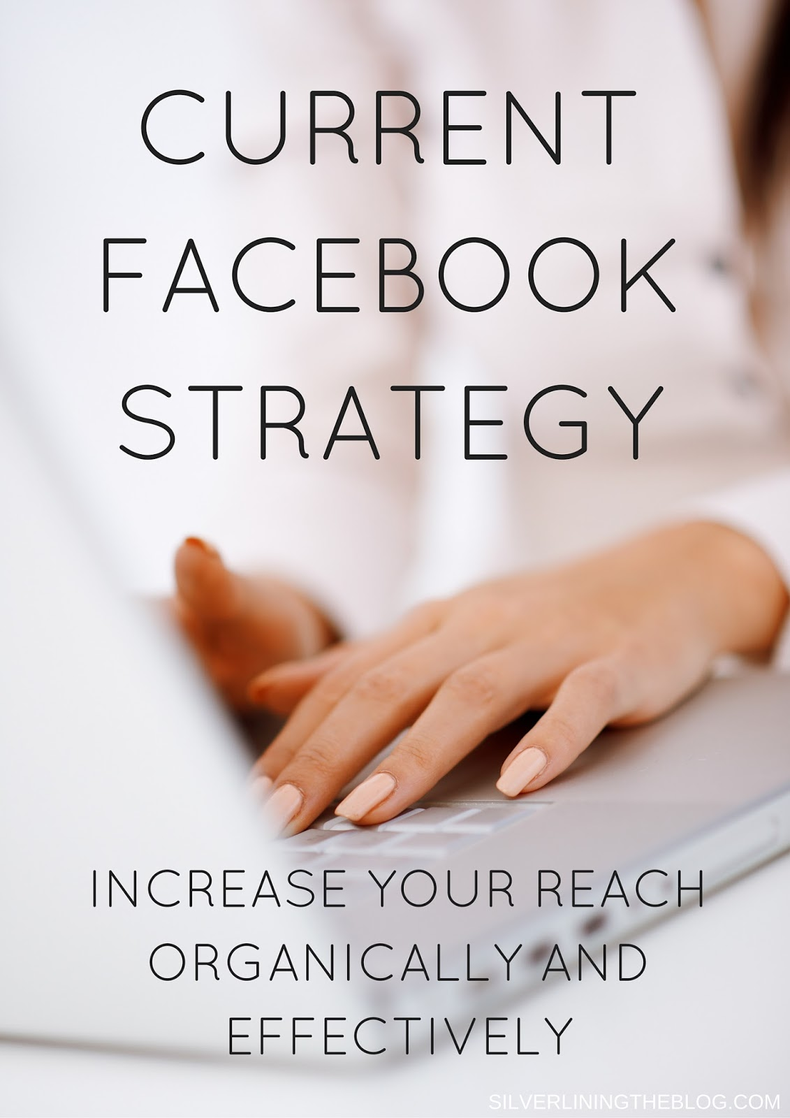 Easy to follow, effective tips that actually work for combatting Facebook's algorithms to increase your reach organically. Blogging | small business