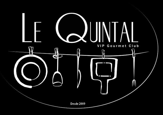 Le Quintal - VIP Gourmet Club