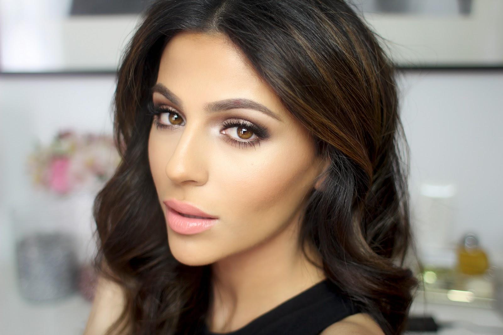 Beauty Guru on Youtube