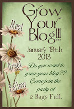 "Joining the ""Grow Your Blog"" Party:"