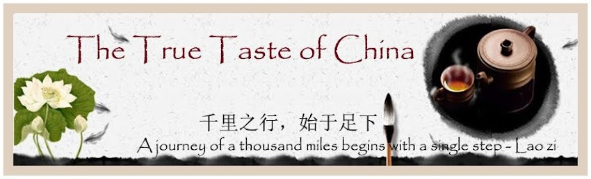 The True Taste of China