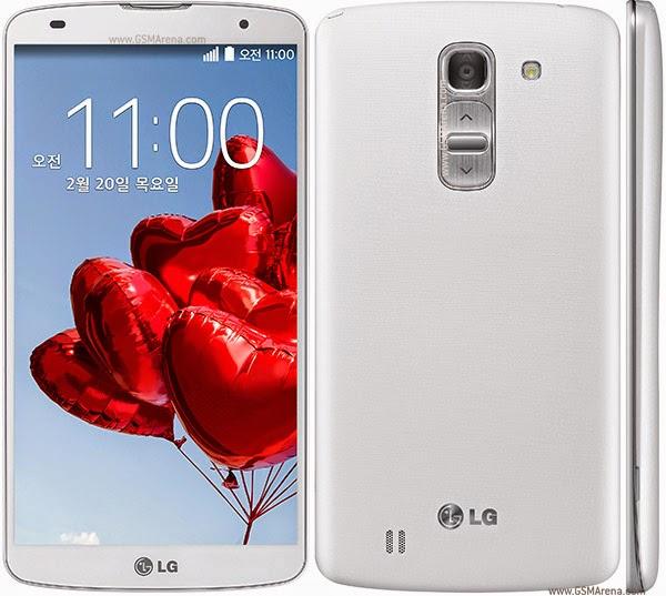 LG G Pro 2 Specs Price Philippines