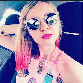 Sophie Sierra, beachy obsessed fashion & lifestyle blogger