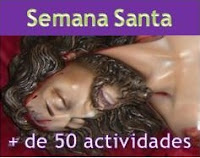 Semana Santa actividades