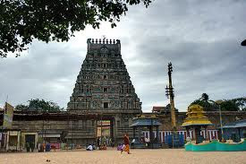 Thiruvotriyur Temple