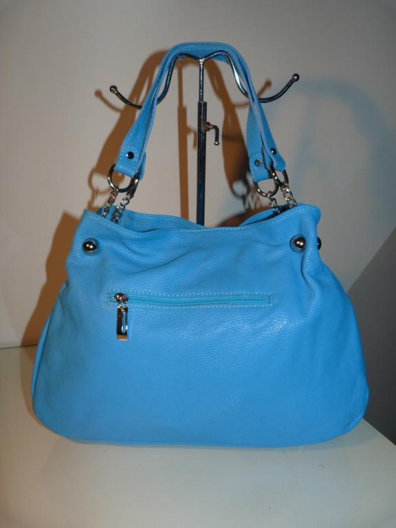 Новая коллекция кожаных сумок