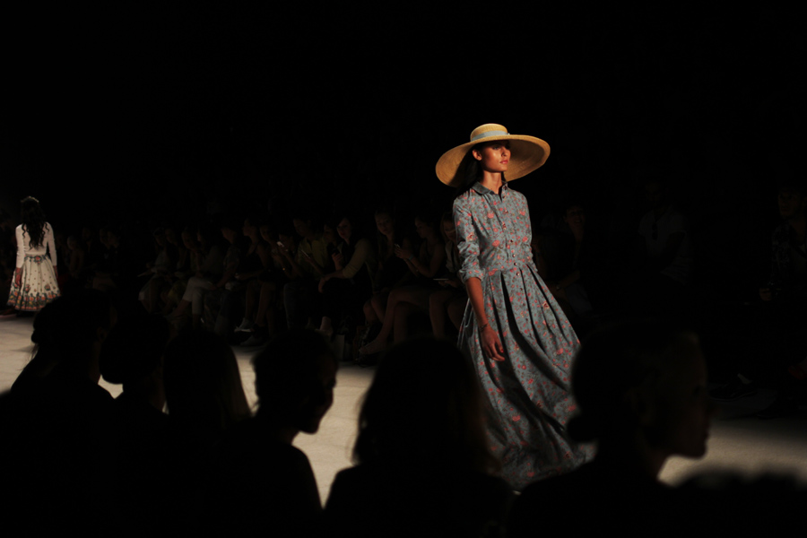 hut lena hoscke mbfwb berlin fashion week