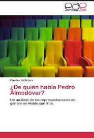 De quién habla Pedro Almodóvar