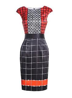 Koleksi terbaru baju kerja wanita karir masa kini