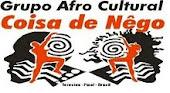 CENTRO AFRO CULTURAL COISA DE NÊGO
