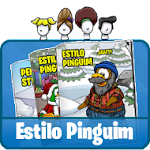 ESTILO PINGUIM