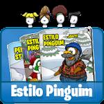 ESTILO PINGUIM