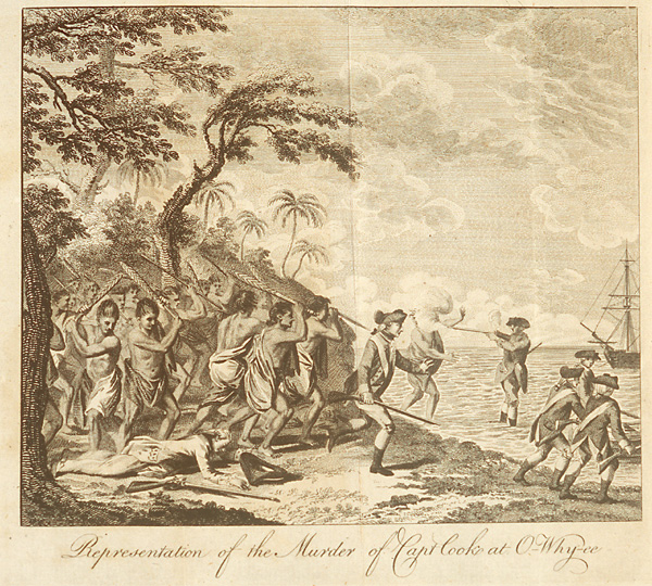 A Journal of Captain Cook's Last Voyage to the Pacific Ocean,