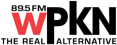 WPKN 89.5 FM Bridgeport