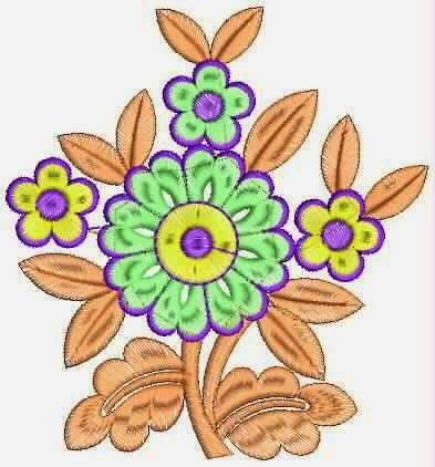 Embdesigntube chinese clothing applique embroidery designs - Appliques exterieures ontwerp ...