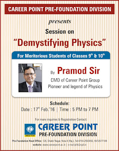 Seminar on Physics