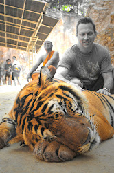 Monks and Tigers
