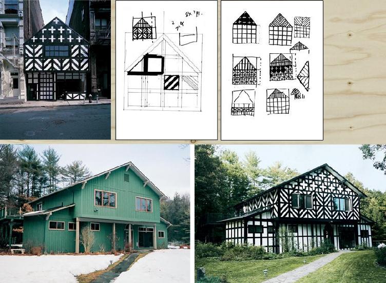 September 2011 cleverley reviewed Richard woods designs