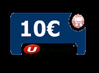 10 Euro Ukash Kart Al Mobil Ödeme İle